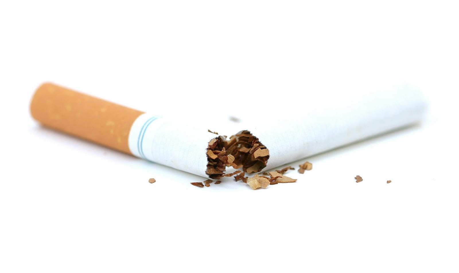Hypnotis'Air - En nomvembre, le Mois Sans Tabac
