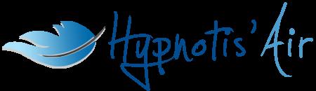 Logo Hypnotis'Air