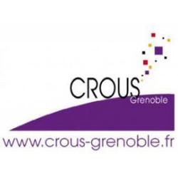 CROUS Grenoble - Partenaire Hypnotis'Air