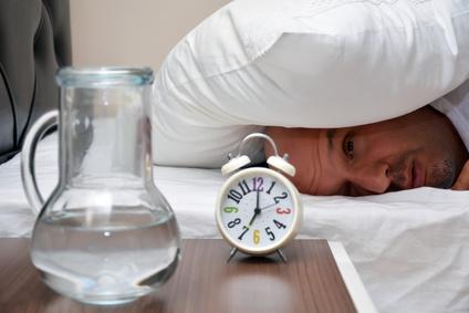 Troubles du sommeil et Hypnose