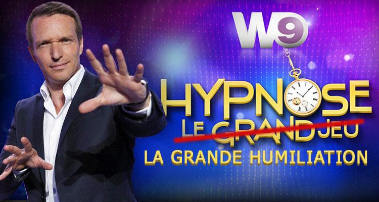 L'hypnose à la télévision