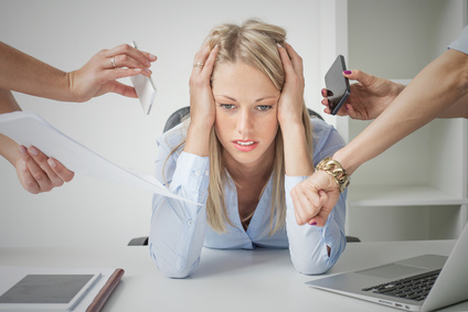Stress, Burn-Out et Hypnose