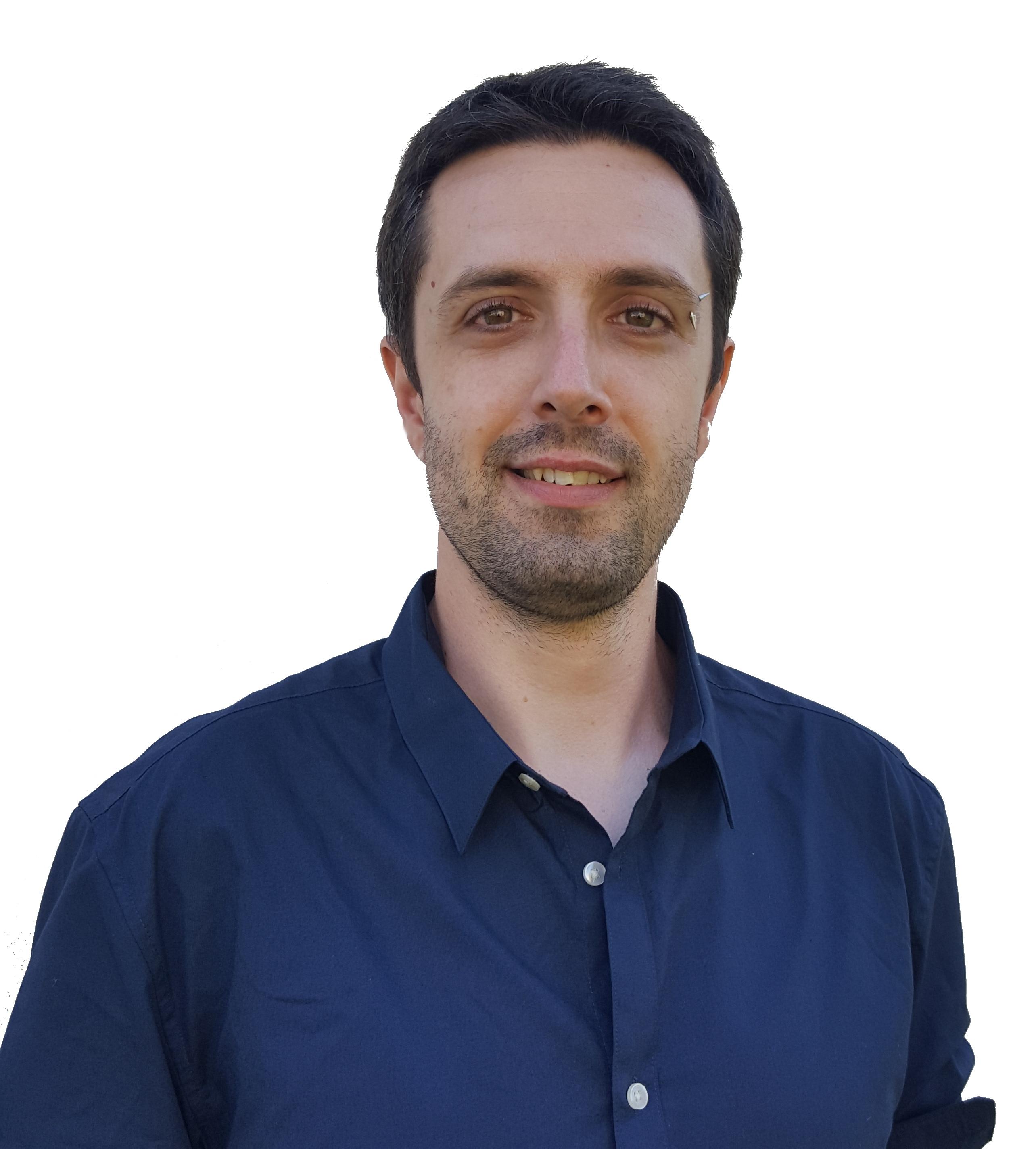 Nicolas Delage
